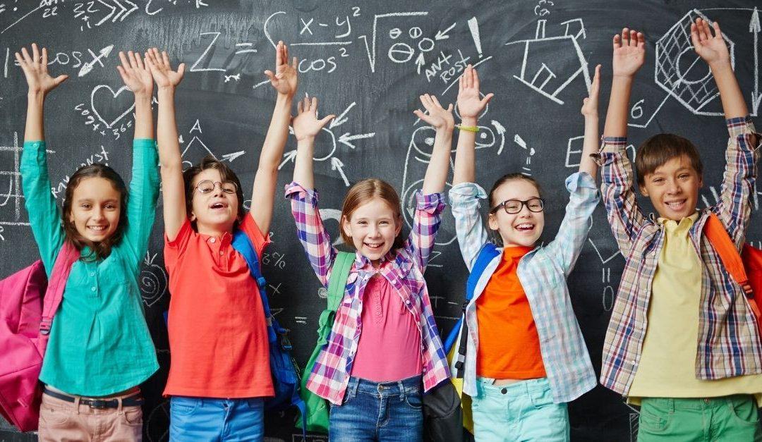 Jak lépe zvládnout nástup do školky/školy
