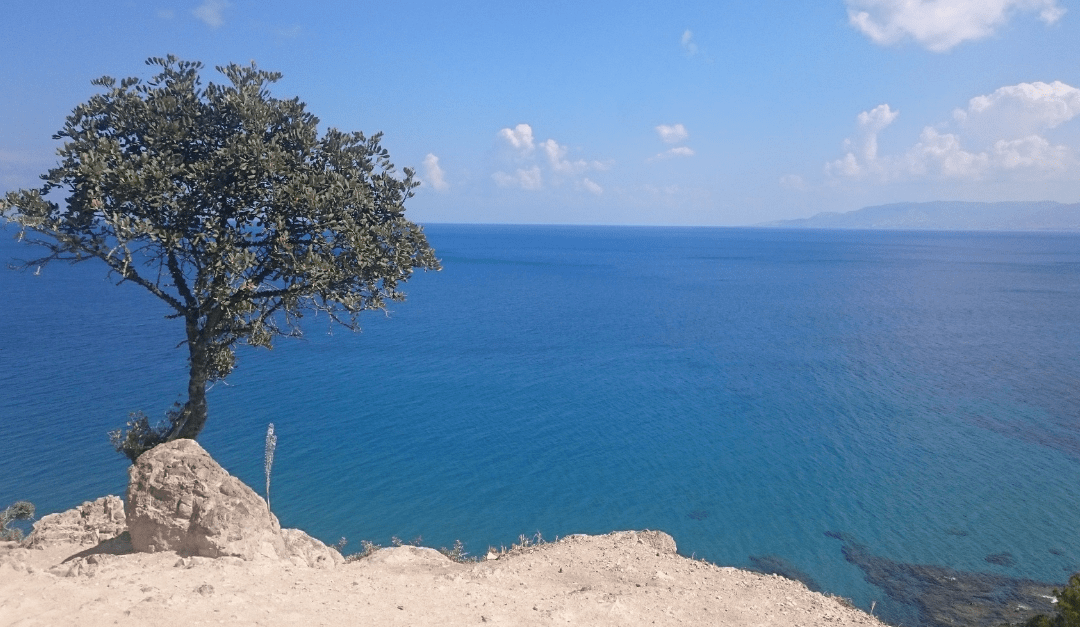 Kouzelný Kypr