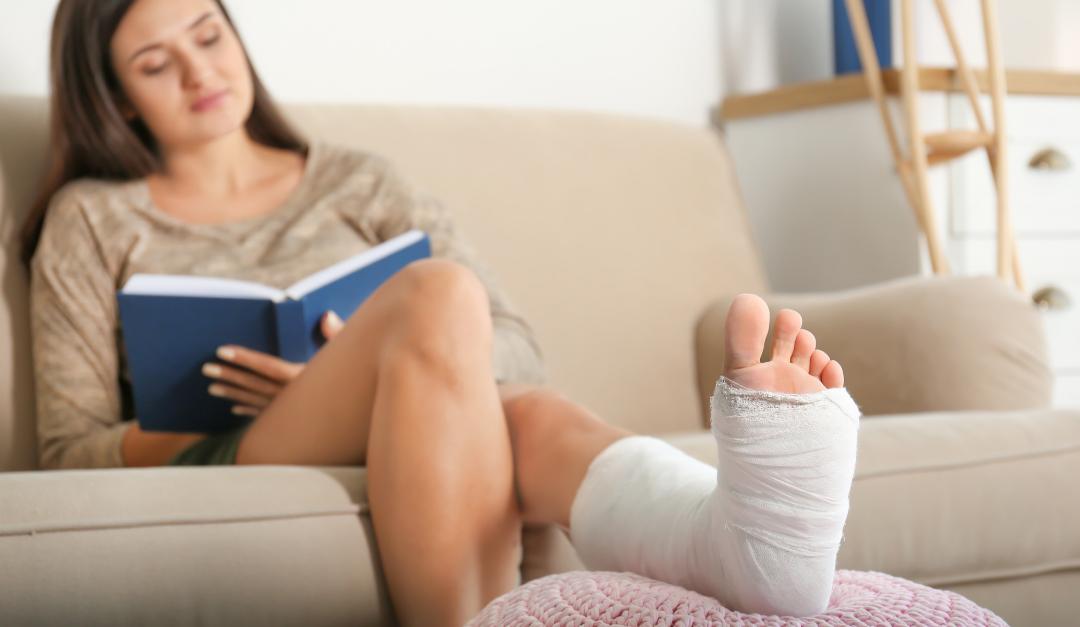Jak předejít dramatům – křehkost kostem nesvědčí (zlomeniny a soli)