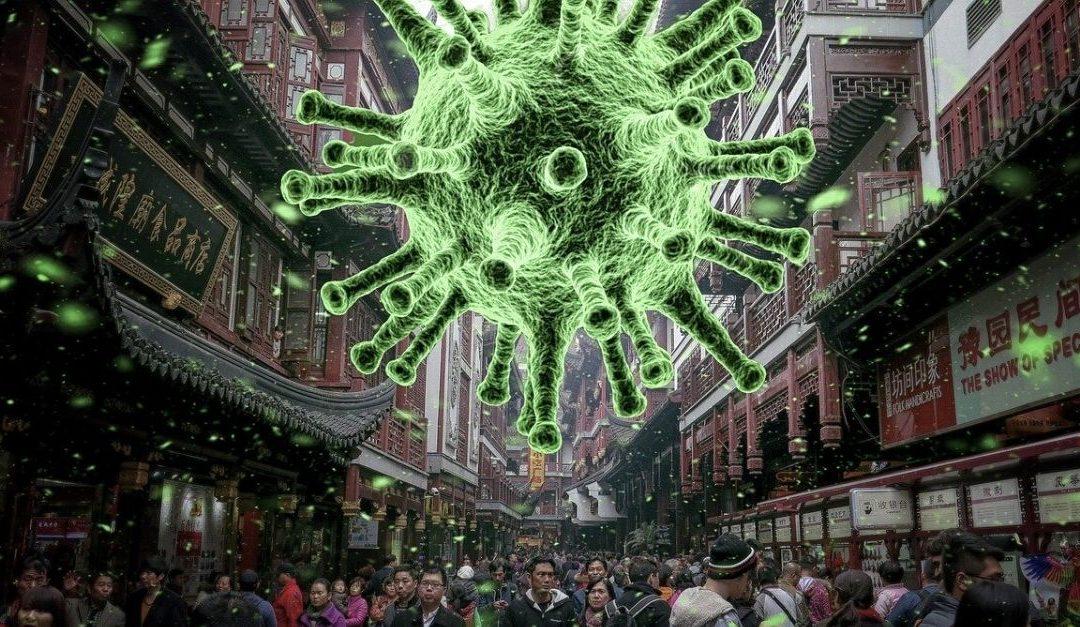 Epidemie a homeopatie – koronavirus (Čína – provincie Chu-pej)